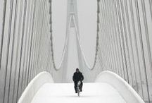 Cyclingscapes / by Peter H