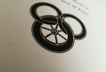Wheel of Time - Robert Jordan / Best read ever / by Sue Coleman