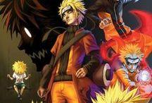Naruto / by Shreya