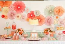 Wedding Decorations / by Sylvia Liew