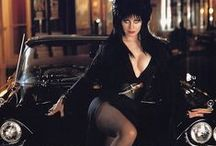 Sexy, Spooky and Sophisticated: The Sexier Side of Halloween / Sexy costumes, ideas and inspirations plus alluring makeup and accessories for the sexy, spooky and sophisticated, all here on your (future) favorite board! / by Halloweeny Screamy