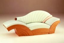 Innenarchitektur / interior Design / by Notbusch & Novakovic