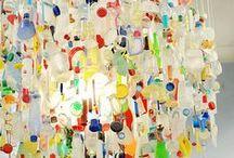 Reciclando / by Carolina Moreno