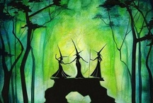 Halloween / by Tara Millman