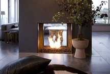 Fireplaces | ArchiArtDesigns / by Architecture Art Designs