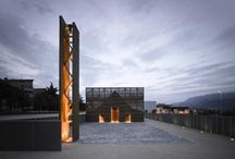 Religious Architecture | ArchiArtDesigns / by Architecture Art Designs