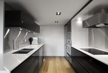 Kitchen Designs | ArchiArtDesigns / Kitchen Designs / by Architecture Art Designs