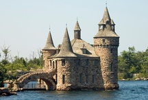 Castles | ArchiArtDesigns / by Architecture Art Designs