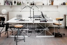 Offices | ArchiArtDesigns / by Architecture Art Designs