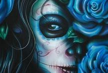 Day of the Dead / by Jono Lester
