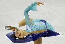Figure skating  / by Asya Sofia