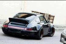 Rauh-Welt Begriff / by Jono Lester