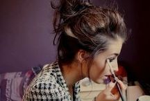 Beauty: Face, Hair, Makeup, Nails, & Skin. / by Ericka Danielle Ogle