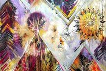 art inspirations / by Andrea Verrill