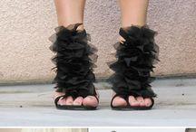 Fashion DIY / by Mssbellamia