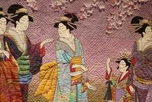 Quilts / by Teresa Mullins