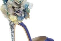 shoes / by Kim Yvonne