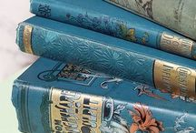 BOOKS / by HELEN