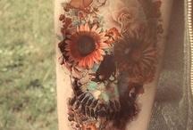 Ink / by Gabby Strange