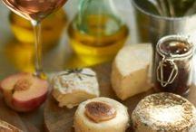 Portuguese Gastronomy !  / by Celia Rijo
