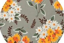 Fabric / by Jengerbread