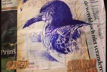 Art I Love / by ferrie = differentieel