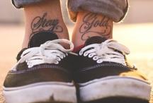 Ink / by Nicole Nolan