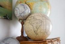 Novel Navigation / by Ginny Ellis