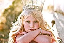 My Inner Princess / by Ginny Ellis