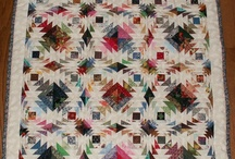 Quilting / by Lois Ellwood