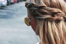Hair / by Macey Brake