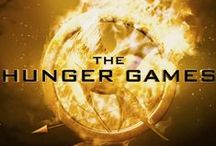 Hunger games :) / by Janice Connors