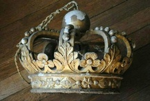 Crowns and Tiaras / by Ginny Ellis