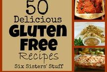 GLUTEN FREE / by Tania Louise