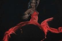 Dance / by Tina Jost