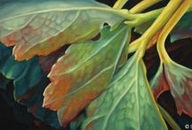 ART:  Plant - Leaf / by june bug