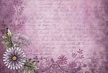 papers - dessins - fabric - wallpaper  / by FrenchGirlNL