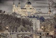 Madrid / by Mónica M.