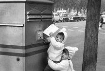 Mi infancia - los 70 / by Mónica M.