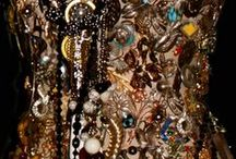 Jewelry / by Mary Drayer