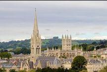 England, Bath ,Somerset, Suffolk / I love England, Special Bath and Suffolk... / by Martina Freijeh