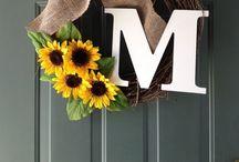 Home DIY / by Maggie Klunk