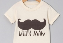 Boy clothes / by instamamme