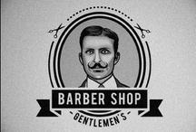 Vintage Barber Shop / by Ken Schilling
