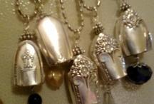 Handmade Jewelry / by Kitty Beard