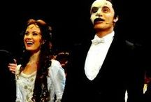 SIMPLY WHAT I LOVE  (P.O.T.O) (AND CAN'T LIVE WITHOUT) / All the Musicals I love! mostly PHANTOM <3 / by Miss. Daae