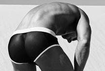 OH Underwear! / by Antonio Sierra