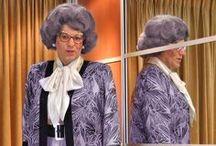 Mrs Wanda Nylon / by Wanda Nylon
