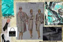 Fashion Projects / by Wanda Nylon