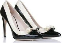Shoes, Handbags and accessories / by Wanda Nylon
